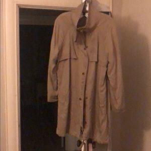 Peyton Jensen jacket